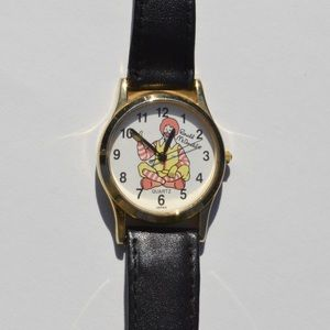 Accessories - Vintage 1979 Ronald McDonald Watch Great Condition